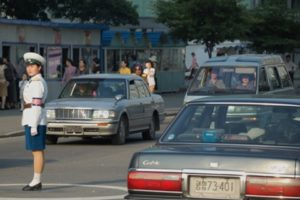 Cars of North Korea stuck in the past: Power steering, air con are still luxury features - The Financial Express