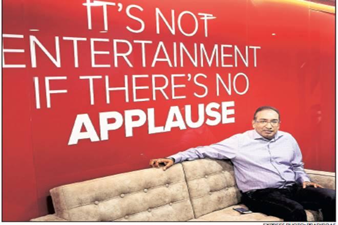 Applause Entertainment,Aditya Birla Group, digital media, industry
