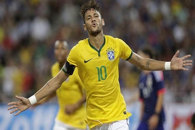 Neymar,FIFA World Cup,Brazilian star Neymar,FIFA World Player of the Year,Belgium, brazil, russia