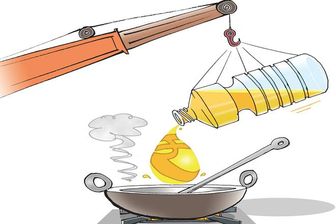 SEA,import duties on edible oils,NITI Aayog,Ramesh Chand,TMO,NDDB, STC,WTO
