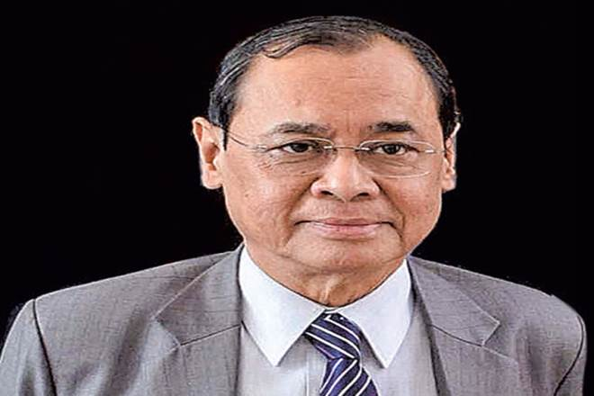 Ranjan Gogoi, Ramnath Goenka Memorial Lecture, Ramnath Goenka, Raghuram Rajan, Pranab Mukherjee, National Register of Citizens, supreme court