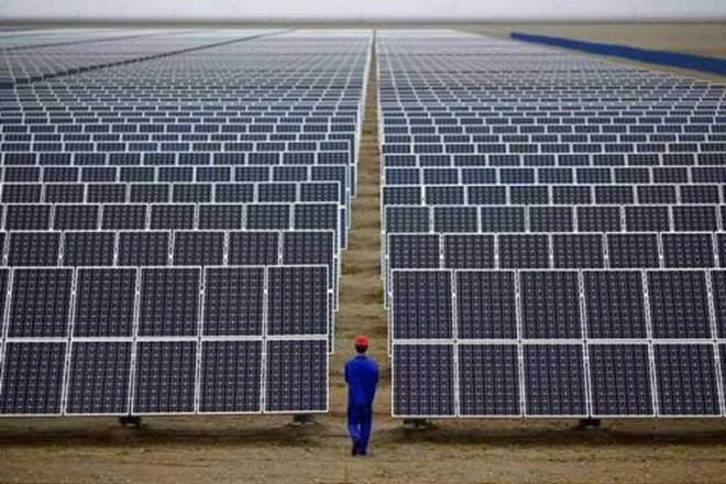 Solar tariffs,Uttar Pradesh,UPNEDA,Adani Group firm,MMEPL,ACME Solar Holdings