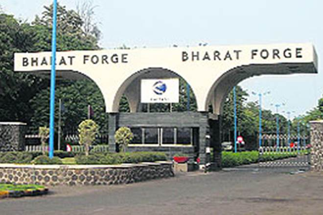 Bharat Forge,US,US Class 8 truck segment,MHCV,export non-auto business