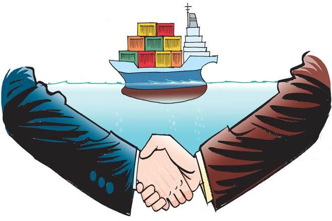 trade war,trade deal,GSP,USISPF,Suresh Prabhu,US-India strategic,US-India relationship