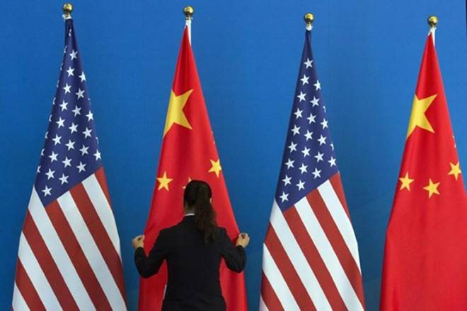 us china trade war, us china trade war news, us china news, us china war, us china trade war impact on india, us china trade talk, us china tariff, us china tariff war, us china relations, trade war