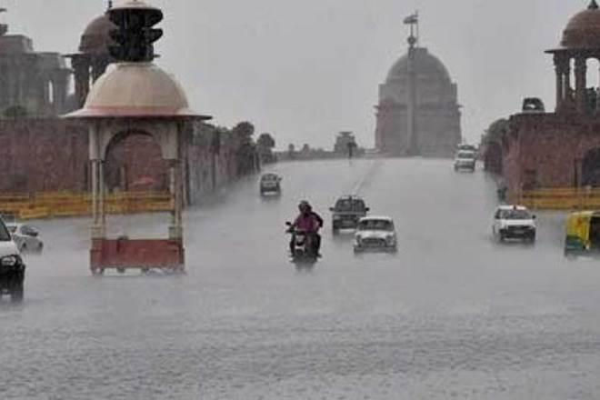 delhi rain, delhi rain forecast, delhi rain today, delhi rain forecast today, delhi monsoon, delhi rain forecast 2018, delhi weather today, delhi weather forecast