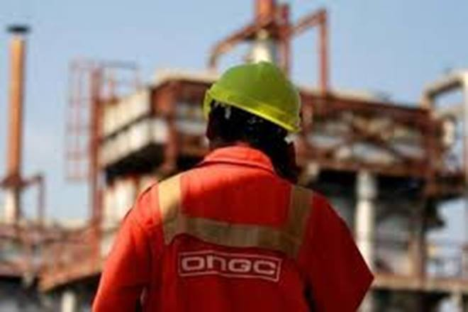 ONGC,Capex Plan,ONGC shares, fiscal