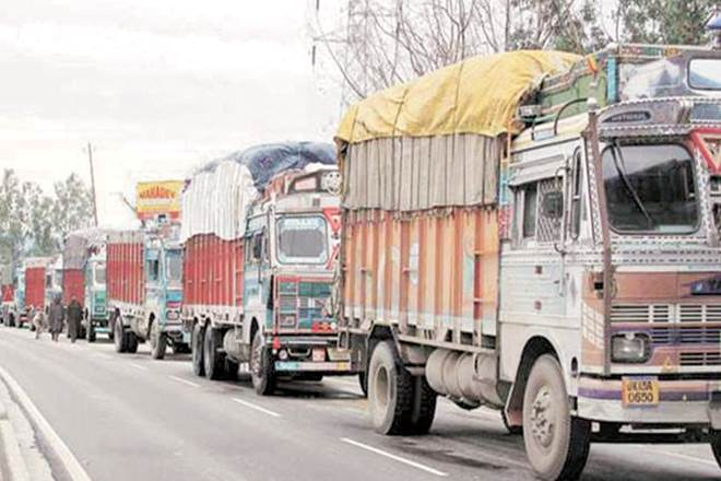Whopping Rs 1.3 crore fine for e-Way bill error triggers transport strike - just a day before GST Council meet