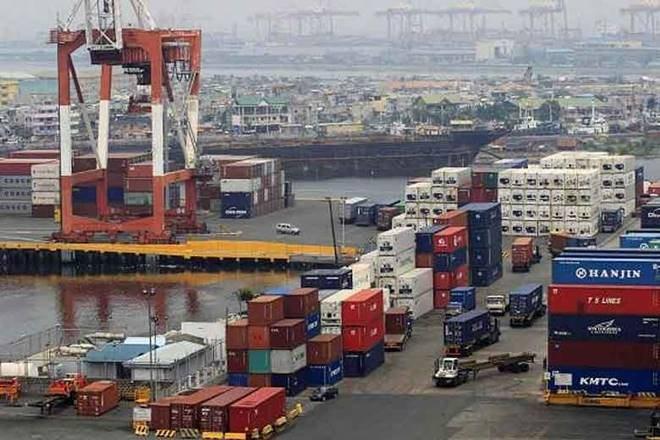 exports, imports, gujarat