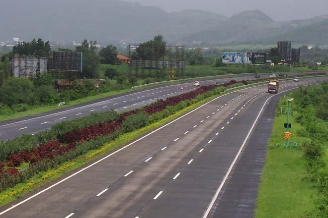 poorvanchal express way, road industry, highway industry