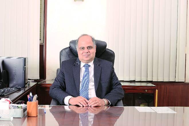 G Srinivasan, new india insurance