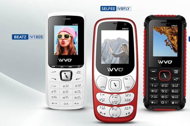 cheap smartphones, cheap mobile phones, ivvo phones, britzo, iVVO IV1801, iVVO IV1805s, iVVO Eco Beatz.