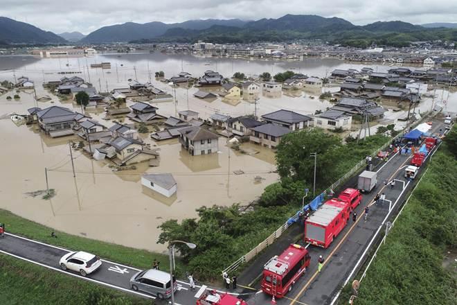 japan flood, japan floods 2018, japan rain, japan rain news, rain in japan today