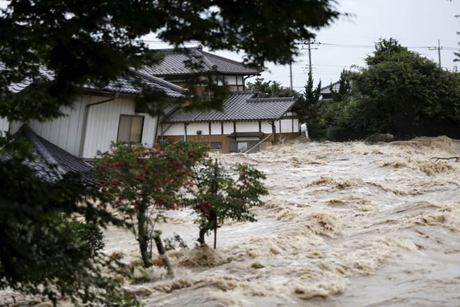 Japan flood,Japan flood death toll, japanrains, landslide, floods,Kyoto, Hiroshima, Yamaguchi