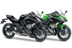 2019 Kawasaki Ninja 650 launched at a price of Rs 5.49 lakh: Changes on new middleweight sports tourer explained - The Financial Express