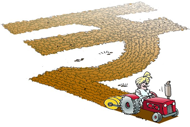 farmers, agriculture sector