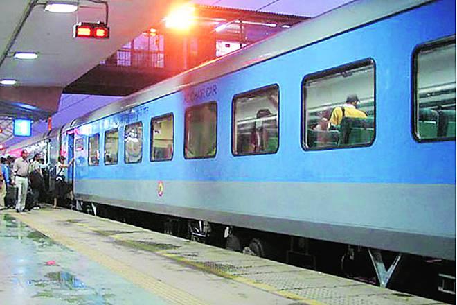 railway, railway setor, railway industry