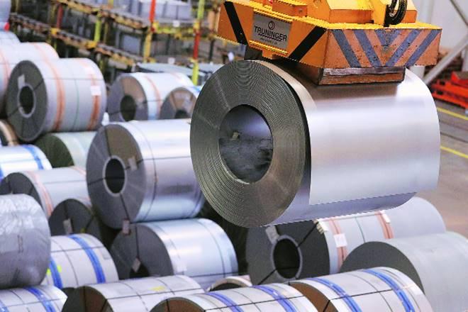 steel industry, steel sector