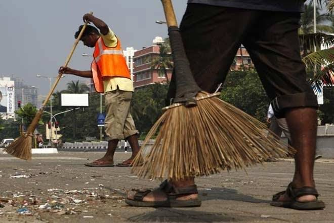 cleanliness drive swachch bharat