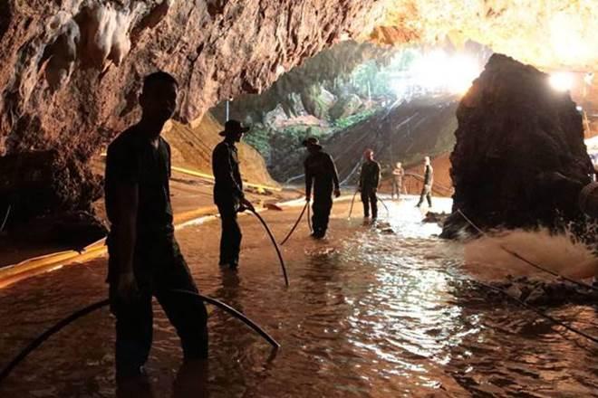 thailand cave, thailand cave rescue,thailand, thai cave, thai cave rescue, thailand cave, thai rescues, thai cave news, thailand cave rescue, thailand cave rescue latest, news,navy SEAL,cave rescue,cave rescue live