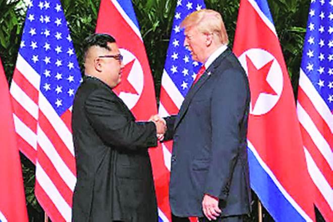 donald trump, north korea, us