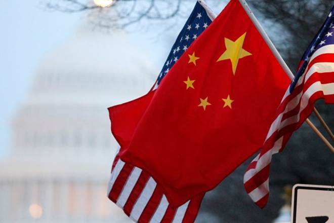 trade wars, US, China, Chinese goods, Donald Trump, Washington, US companies, world news