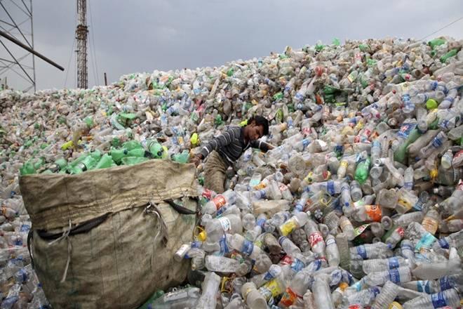 plastic, plastic waste