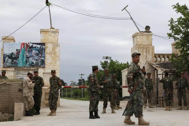 Afghanistan attacks, Taliban, Kabul presidency, presidential palace, Kabul presidential palace, world news