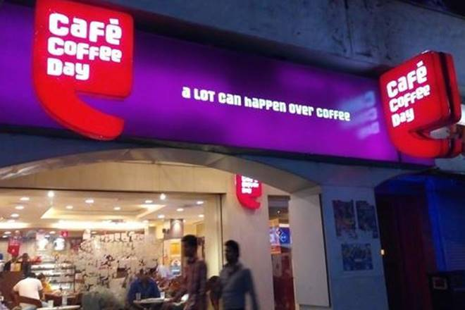 cafe coffee day, Coffee Day Global, ccdexpansion,March