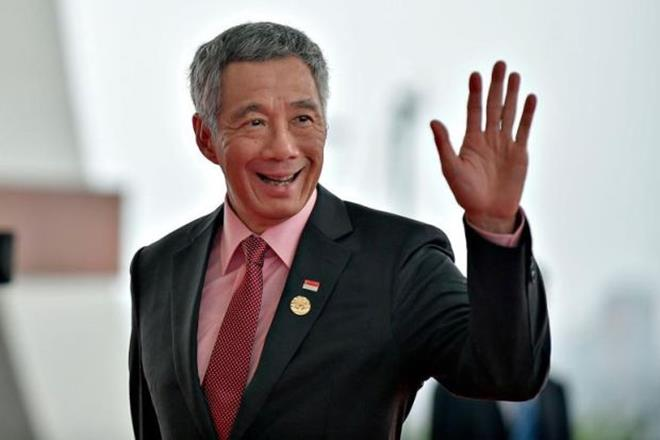 Singapore PM Lee Hsien Loong,Lee Hsien Loong,Singapore PM, Singapore,China, Regional Comprehensive Economic Partnership, RCEP, singapore china trade