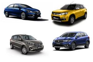 Maruti Suzuki Vitara Brezza petrol hybrid launch soon! 2018 Ciaz paves way for petrol SUVs - The Financial Express