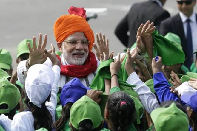Narendra Modi, Narendra Modi promises, Narendra Modi independence day promises, independence day promises by Narendra Modi, pm Narendra Modi, Narendra Modi speech, Narendra Modi independence day promises, india news