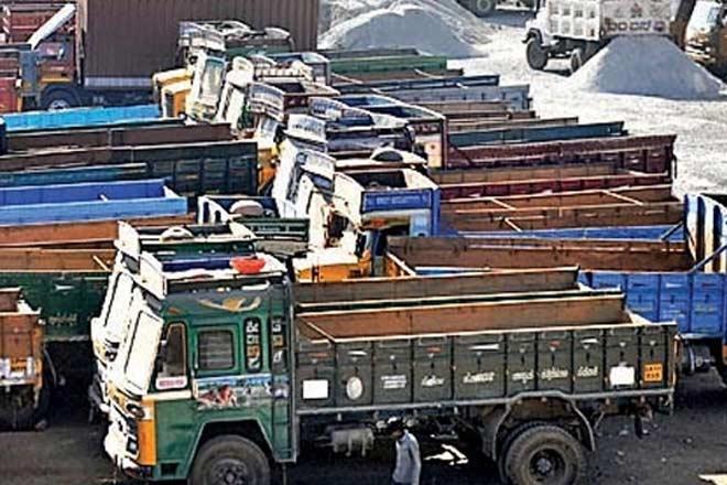 truck,Truck rentals,freight,e way bill system,cargo