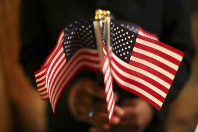 US, foreigners in US< United States, foreigners overstayed visas, Homeland Security Department, world news