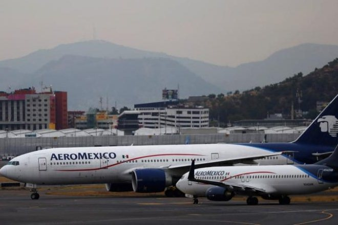 Mexico, mexico plane crash, aeromexico, Durango, Jose Aispuro, Transportation Ministry, Embraer aircraft, North-Central Airport Group, world news