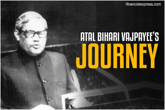 Atal Bihari Vajpayee, Atal Bihari Vajpayee obituary, who is Atal Bihari Vajpayee, Atal Bihari Vajpayee profile, Atal Bihari Vajpayee facts, Atal Bihari Vajpayee achievements, Atal Bihari Vajpayee key steps, Atal Bihari Vajpayee reforms, Atal Bihari Vajpayee dead, Atal Bihari Vajpayee passes away, india news