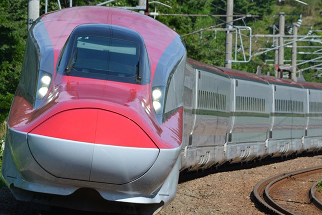 India's first bullet train to run only in Gujarat?