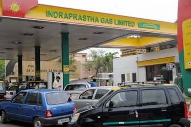 Indraprastha Gas,Ebitda, PAT, CNG
