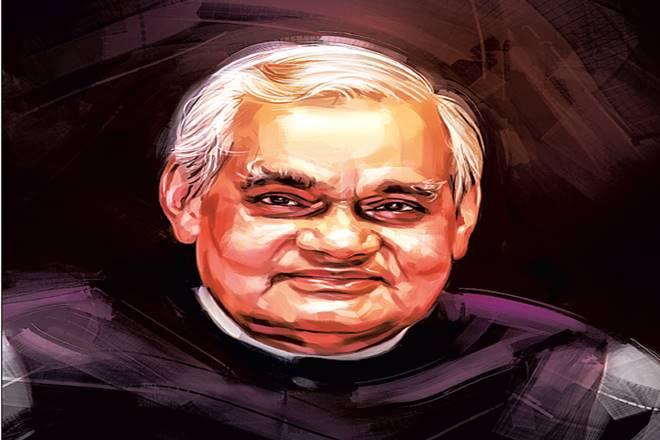 Atal Bihari Vajpayee,statesman,RIP Atal Bihari Vajpayee, bjp, rss