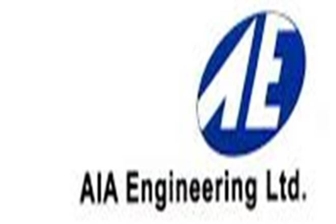 AIA Engg,AIA Engg target price,Q1FY19,H2FY19