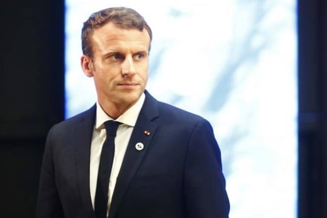 Emmanuel Macron, Emmanuel Macron minister resigns,Nicolas Hulot quits, news onEmmanuel Macron, latest news onEmmanuel Macron