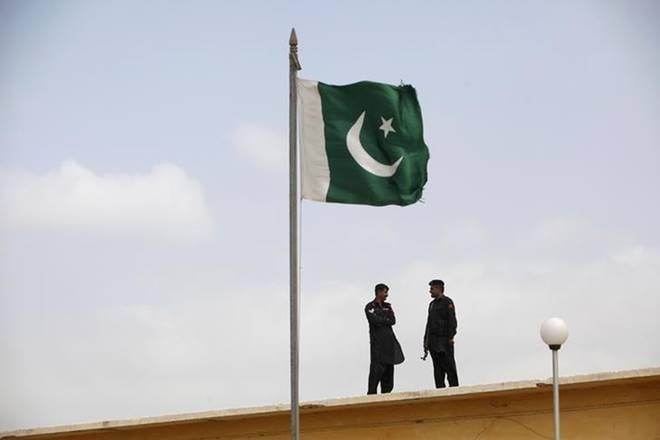 Pakistan, Engro Corp,Islamabad,International Monetary Fund,China,Moody's Investors Service,Mike Pompeo,Islamic welfare state