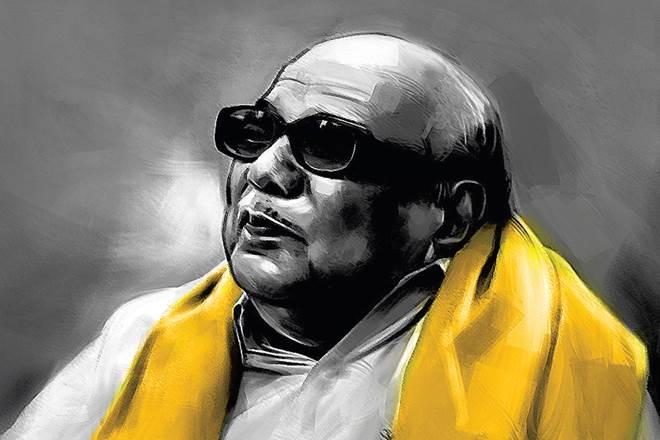 M Karunanidhi,DMK president,M Karunanidhi death,M KarunanidhiObituary,Tamil Nadu, Dravidian movement