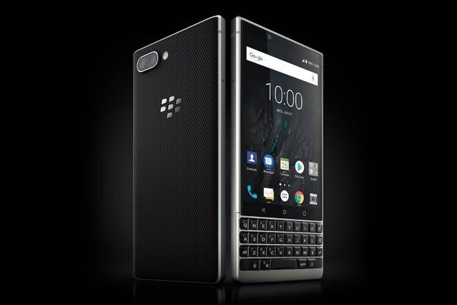 Blackberry Key2, Apple iPhone,Blackberry Key2 review,Blackberry Key2 price,Blackberry Key2 features,BlackBerry devices