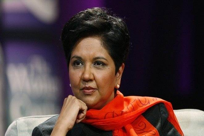 Indra Nooyi, Indra Nooyi journey, detail info about Indra Nooyi , latest news on Indra Nooyi