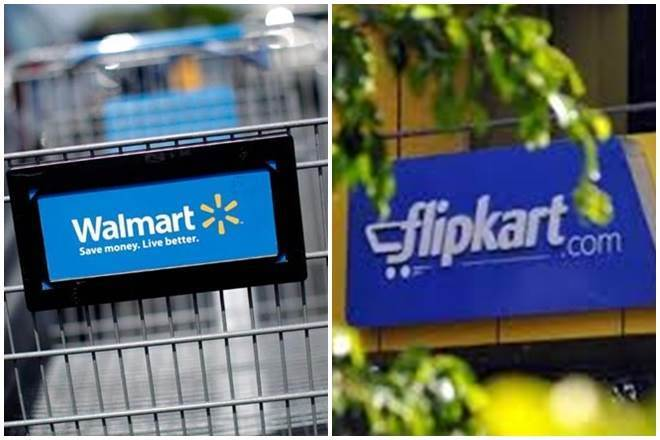 Walmart, income tax department,US retail giant Walmart, walmartflipkart deal,Income Tax Act