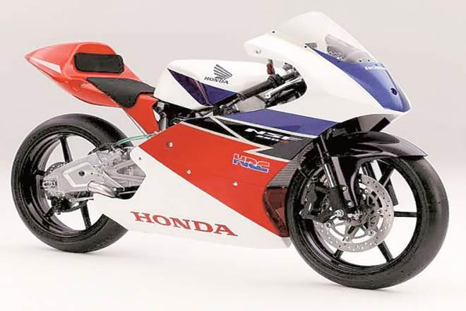 HMSI,Moto3 machine, motor sport,NSF250R,Honda Asia Dream Racing,All Japan Road Race Championshi,Moto3 machine
