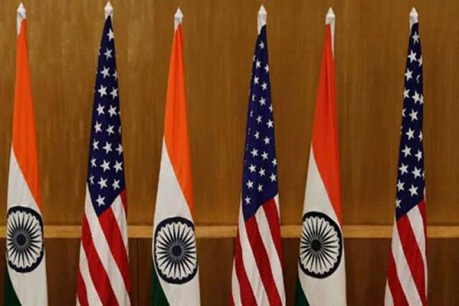 india US ties, inia US 2+2 dialouge,COMCASA,M777 ultra-light howitzers, indian army,Indian Air Force ,C Avenger aircraft, indian navy