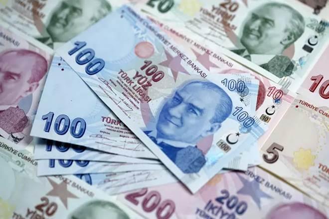 Turkish lira,MSCI Emerging Markets Currency Index, Recep Tayyip Erdogan, JP Morgan Asset,Turkey, Federal Reserve