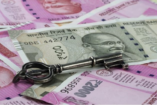 India's fiscal deficit reaches 86.5% of full-year target in 4 months: Rs 5.4 trillion in April-July period